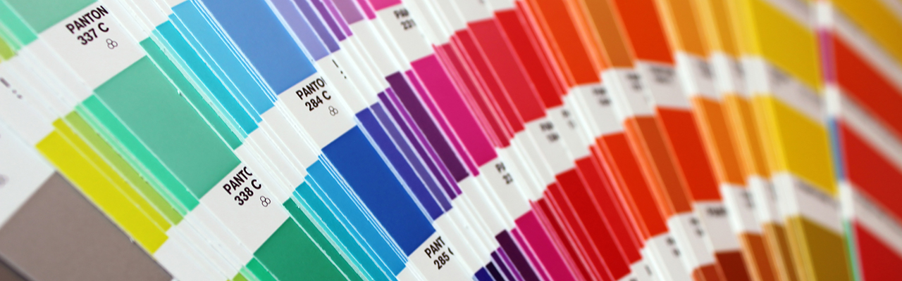 What do your brand colours say about your company?   Design
