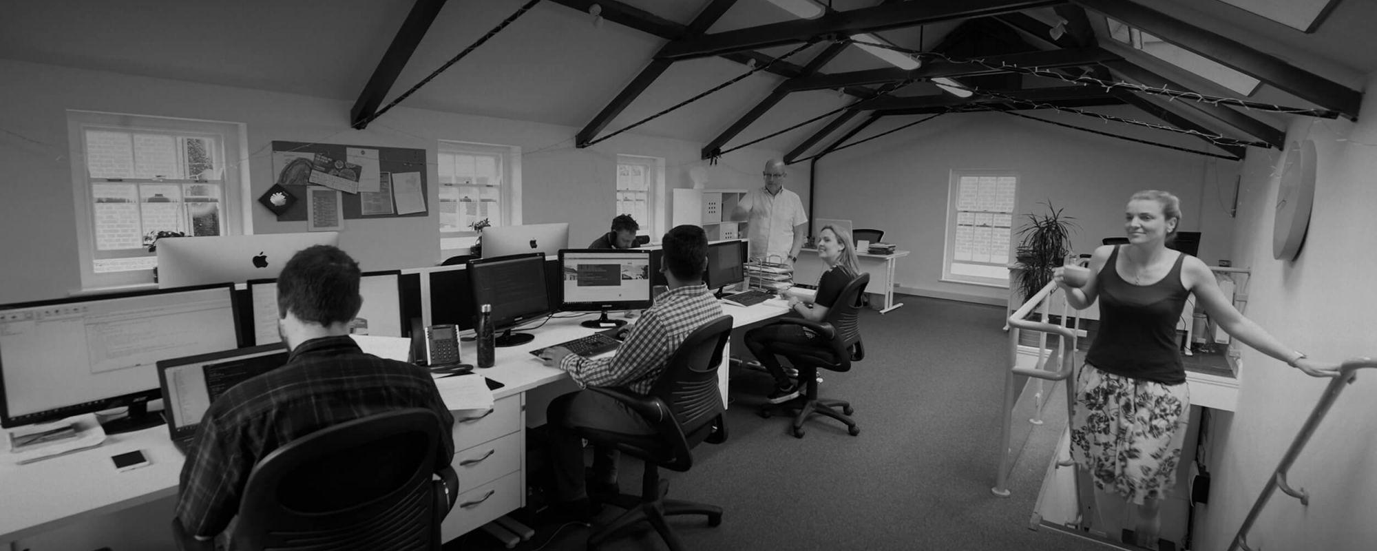 ib3 Office