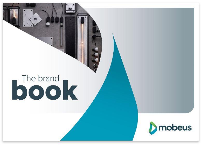 Mobeus Brand Book