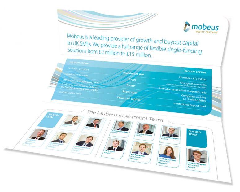 Mobeus Brochure