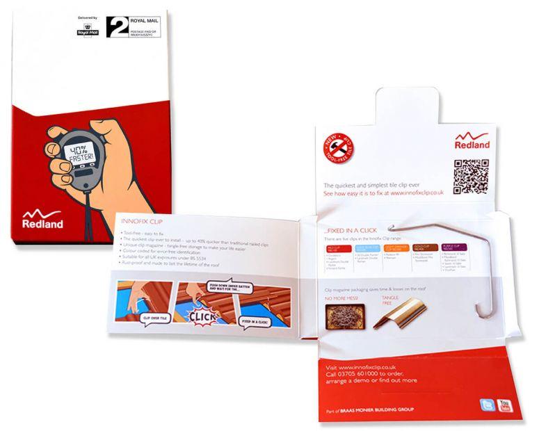 Redland Direct Mail