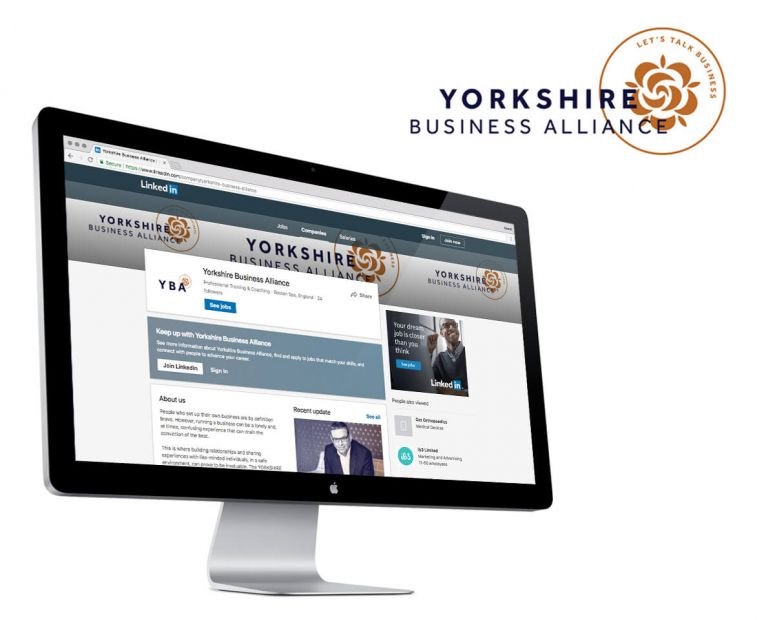 Yorkshire Business Alliance