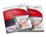 Alpha Calibration Brochure